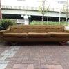 ビンテージのソファのリペア(1)の画像