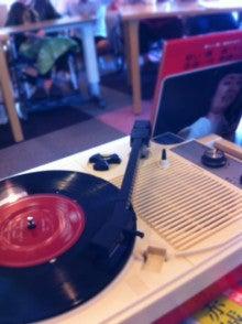 レコードコミュニケーションのブログ