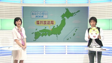 5/6 NHKとっておきサンデー に ...