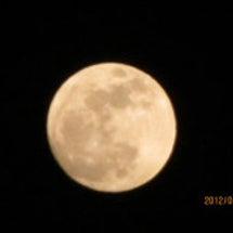 5月5日 満月のスー…