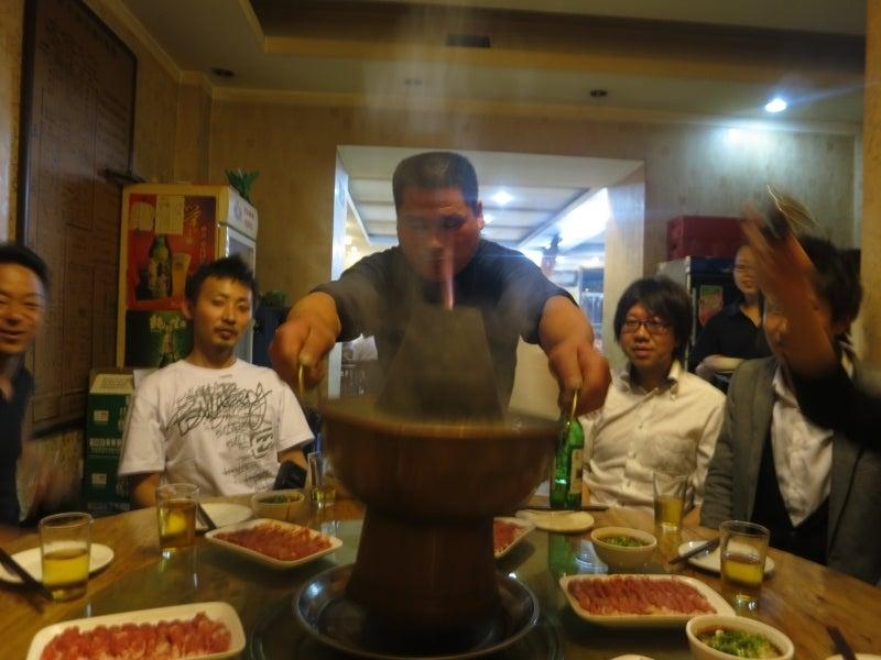 世界を旅する年収1億スーパーアフィリエイター 川島和正オフィシャルブログ Powered by Ameba-Beijing8-3