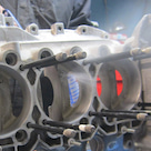 ポルシェ 整備 空冷エンジンのオイルジェット不具合の記事より