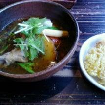 スープカレー 札幌ド…