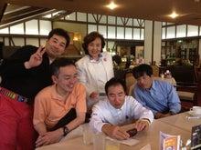 $アメリままのゴルフ日記 ②-ワイワイ②