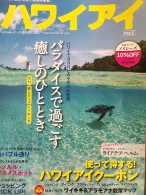 ハワイアイのブログ/Hawaii-Ai Blog