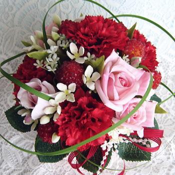 花嫁のブーケ-AR036-B
