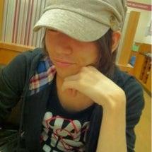 帽子を買いました!