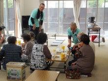 浄土宗災害復興福島事務所のブログ-20120509内郷白水①