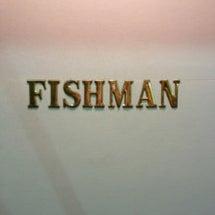 魚男  フィッシュマ…