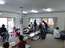 浄土宗災害復興福島事務所のブログ-20120509平作町②