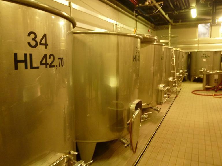 ワインインポーターのテラヴェールのブログ