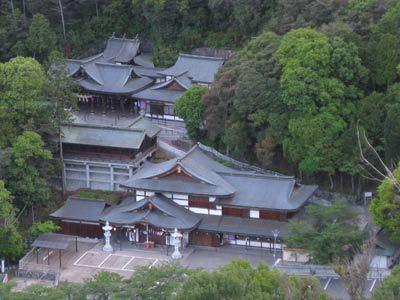 おやまのしゅっぽ 出発進行~♪-鹿嶋神社