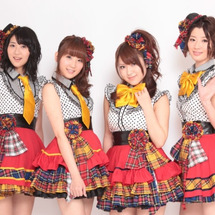 AKB48 Mous…