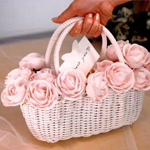 パーティーが楽しくなる光る花のブログ♪