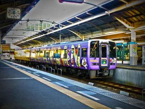 $Naoya-style-アンパンマン列車