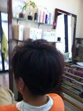 大阪 豊中市 曽根駅近の美容室 HAIRCLAMP ヘアクランプ
