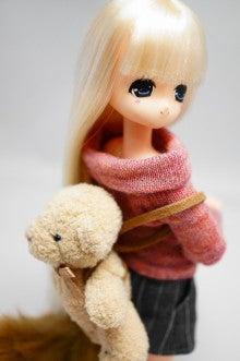 † My Little Daughter †-みう1