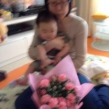 新米 母の日