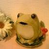 香炉~カエル~の画像