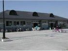軽キャンパーファンに捧ぐ 軽キャン◎得情報-舞洲アーバンオートビレッジオートキャンプ場管理棟