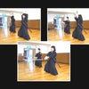 女剣士指導員参上するの画像