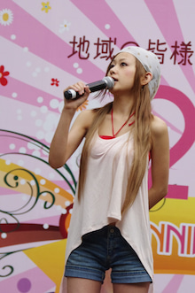 MINAKO's blog-mina2