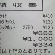 ううむ…(-_-;)