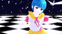 $高田明美オフィシャルブログ「Angel Touch」Powered by Ameba-MMD-クリィミーマミ