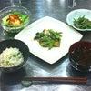 本日の食で癒す一汁三菜アドバイザー養成コース宝塚教室は「調味料」がテーマの画像