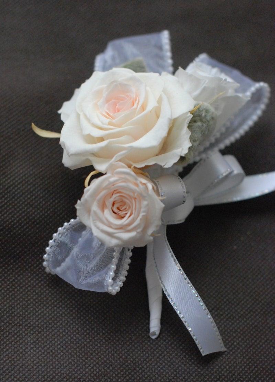 Cinq flora サンクフローラのブログ☆花と暮らす悦びをあなたにも-ブートニア