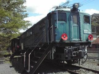 ぽけあに鉄道宣伝部日誌(仮)-ch-ed381