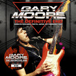 GARY MOORE…