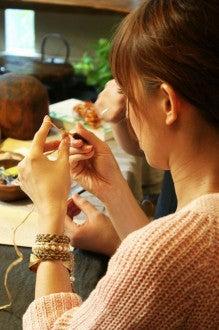 un-qua帽子工房 now ! (あんくあ・ぼうし・こうぼう・なう!)-maomi_knitting