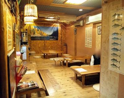 $ときどきグルメになりたくなるブログ-おがわ亭(秋田県能代市)は美味しい冒険家の店1