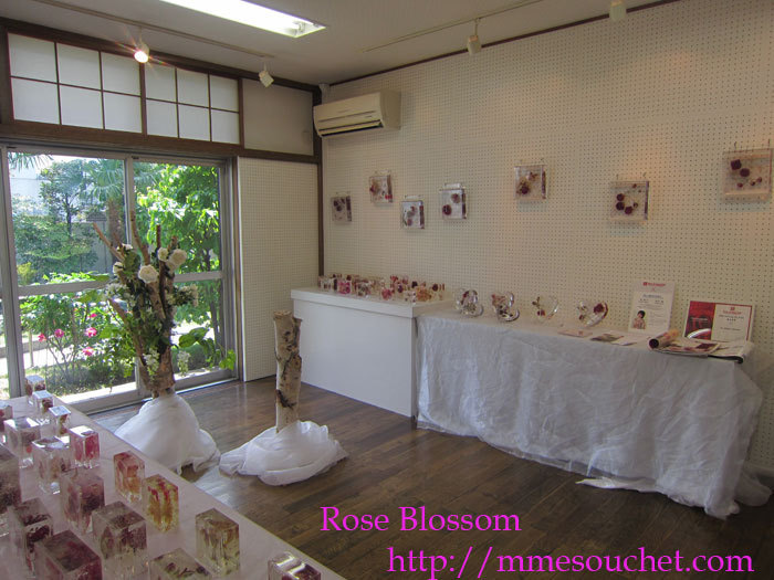 Flower Designer MOTOKO MINAMI Official Blog