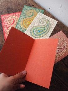 padparadscha diary