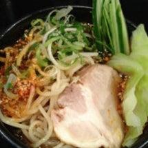 広島つけ麺、ばくだん…