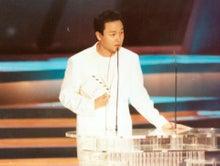 99年4月24日第18回香港電影金像...