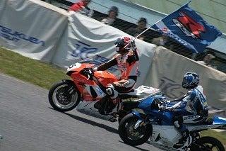 Love Motorsport!