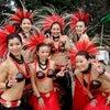 本日ショー開催 星崎タヒチアンダンスショーの画像