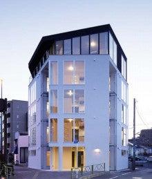 デザイナーズマンションに住みたい!田園都市線「レクラン用賀」