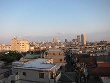 $オフィシャルフォトブログ-sunset