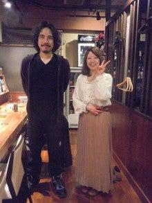 池袋@新和食 到~organic&dining~で働くスタッフ一同のブログ-キッチンスタッフ『みっつ』入荷しました!!