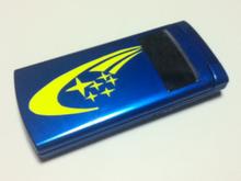 人工イクラのブログ-インプ携帯