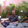 ピエールとプロモーション・ヴィデオを制作するの画像