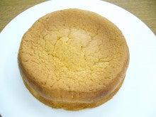 たっくんのブログ-アーモンドケーキ4