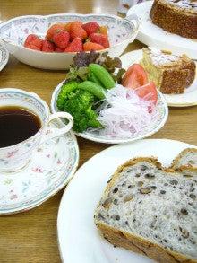 たっくんのブログ-5月19日パン教室