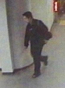全国指名手配24時 -ブログ大捜査線--渋谷駅男性刺傷事件 現場から逃走した男の防犯