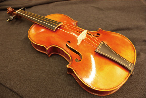 バロックヴァイオリン | ヴァイ...
