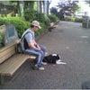 前橋市 富士見村 犬のしつけ 前橋教室(外回り訓練)の画像